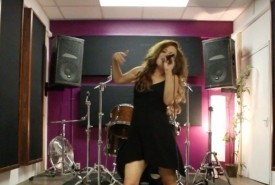 Cassie Watson - Function / Party Band Willesden Green, London