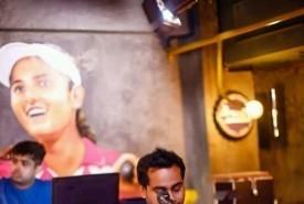 Rahul Mukherjee - Guitar Singer New Delhi, India