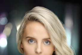 Maeve Cantillon - Actor Harlow, East of England