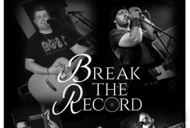 Break The Record - Function / Party Band