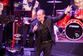 Jeff Diamond - Neil Diamond Tribute Act Cowbridge, Wales