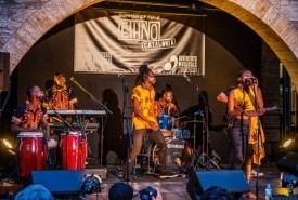 JESA - African Band