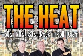 The Heat - Function / Party Band