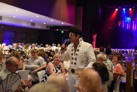 Absolutely Elvis - Elvis Impersonator