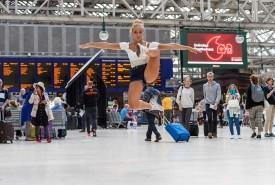 Emma Gourlay  - Female Dancer Glenrothes, Scotland