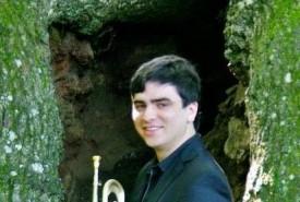 Tom Clay-Harris - Trumpeter Norfolk, East of England