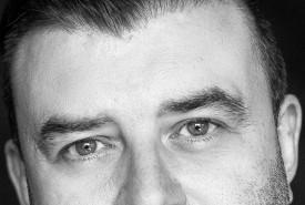 Tim McArthur - Male Singer