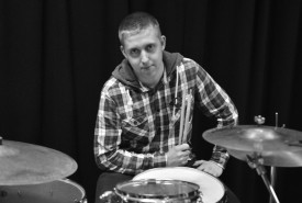 Matej Meier - Drummer Chester, North of England