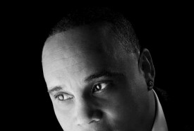 RICHIE SAMPSON (Bsc (hons), PGCE, D of E award) Equity member - Tribute Act Group