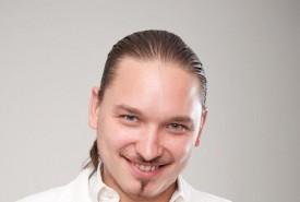 Rinat Sagitov - Male Singer Miami, Florida
