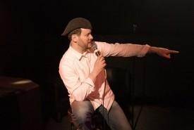 Darren Smith - Adult Stand Up Comedian Philadelphia, Pennsylvania