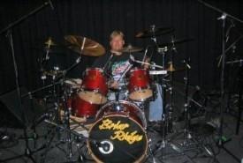 DARIN SHANE ELKINS - Drummer