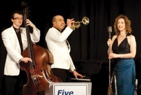 Five Star Swing - Swing Band