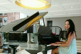 Lucia Lajdova  - Pianist / Keyboardist