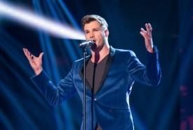 Karl Loxley - Male Singer Warwickshire, West Midlands