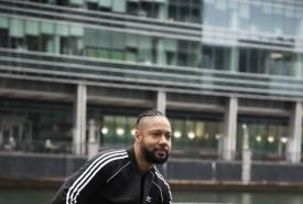 Simon - Male Dancer Enfield Town, London
