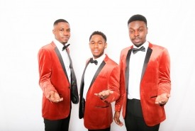 The Authentic Tribute To Soul and Motown - Nat King Cole Tribute Act