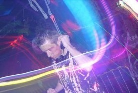 Deany P - Nightclub DJ Derby, East Midlands