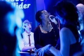 Groove Collider - Cover Band Birmingham, West Midlands