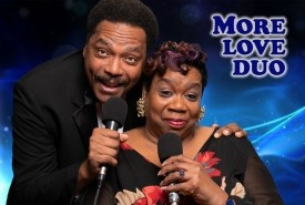 More Love Duo - Jazz Band Fort Worth, Texas
