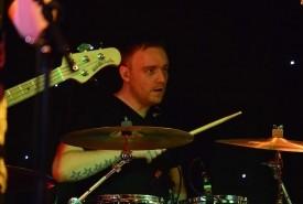 Alan stewart - Drummer Scotland