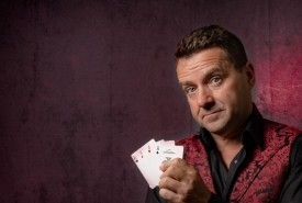 Mark Williams - Close-up Magician