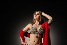 Bridgette Dance  - Belly Dancer Perkasie, Pennsylvania