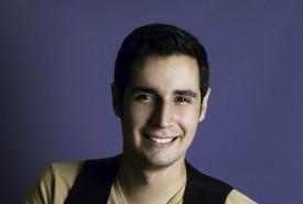 José Luis Martinez - Male Singer