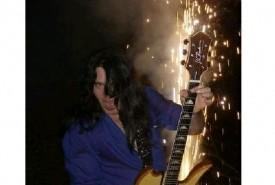 John Shadowinds - Rock Band USA, Alabama