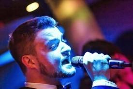 Andrew J. Boyer - Pianist / Singer Manchester, North West England