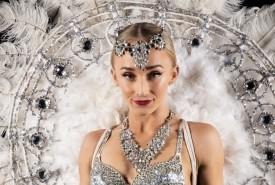 Mahlia Hall  - Female Dancer