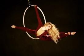 Eugenia Gulchak - Dance Act Ukraine, Ukraine