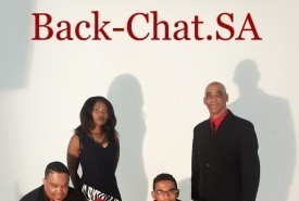 Back Chat - Cover Band South-Africa, United Arab Emirates
