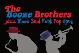 'The Booze Brothers' - Duo