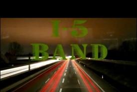 I-5 Band - Cover Band