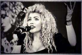 Kelly Smiley - Female Singer Northern Ireland