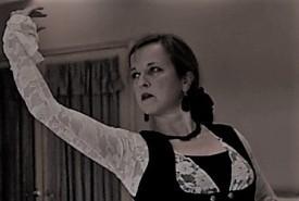 Honey La Mielita - Flamenco Dancer Calgary, Alberta