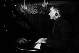 Eddie Brewer - Jazz Singer Albuquerque, New Mexico