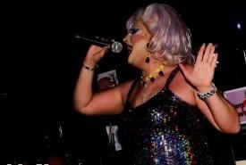 Miss Tish Ewe - Drag Queen Act