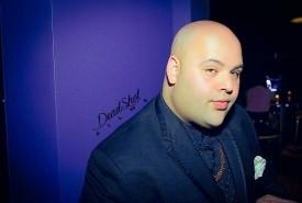 Nic dante  - Male Singer San Antonio, Texas