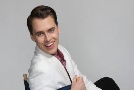 Ryan Christopher - Male Singer Los Angeles, California