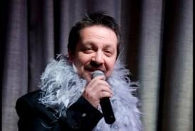 Rufus T Allan - Male Singer Scotland