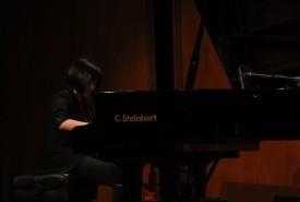 Vicky Tai - Pianist / Keyboardist Kuala Lumpur, Malaysia