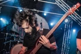 Amine Slim - Bass Guitarist Cape Town, Western Cape