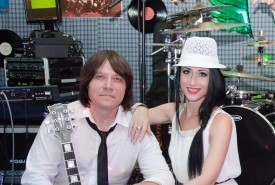 Duo  - Cover Band Odessa, Ukraine