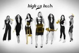 High on Heels All Female Live Band - Cover Band