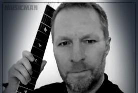 MUSICMAN - Guitar Singer Glasgow, Scotland