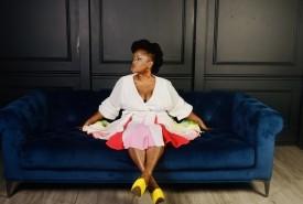 FiFi Writes  - Female Singer Atlanta, Georgia