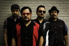 La Puzzydoll - Rock Band Chile, Chile