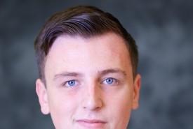 Zak Scott - Production Singer